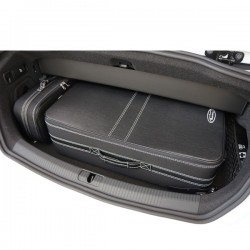 Set of luggages, taylor-made suitcases for your Audi A5 convertible