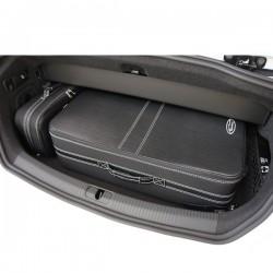 Bagagerie sur-mesure Audi A5 cabriolet