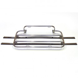 Luggage racks Audi A4 (tailor-made)