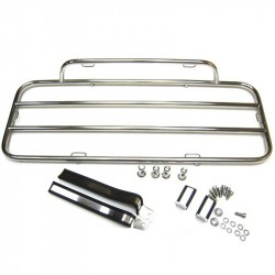 Luggage racks BMW Z4 E85 (tailor-made)