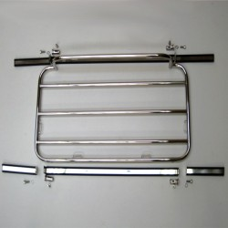 Luggage racks Audi TT 8N (tailor-made)