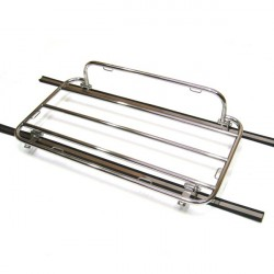 Luggage racks Audi TT 8J (tailor-made)