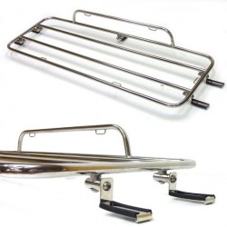 Luggage racks Mercedes SL (R129) (tailor-made)