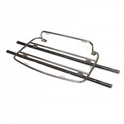 Luggage racks Volvo C70 (tailor-made)
