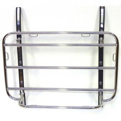 Luggage racks Chrysler PT Cruiser (tailor-made)