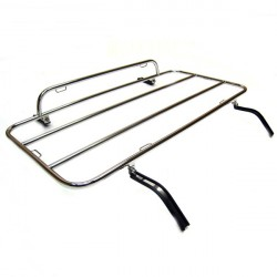 Luggage racks Mercedes SL (R107) (tailor-made)