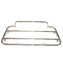 Luggage racks Fiat 500 (tailor-made)