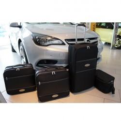 Bagagli su misura Opel Cascada convertibile