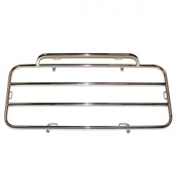 Luggage racks BMW Z3 - wide tracks (tailor-made)