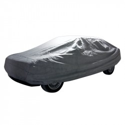 Car cover for Fiat 124 CS1 (Softbond 3 layers)