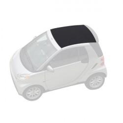 Capote Smart ForTwo 451 cabriolet Alpaga Sonnenland