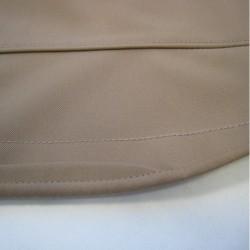 Soft top Jaguar XJS convertible Alpaca Twillfast®
