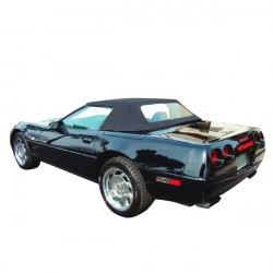 Cappotta Corvette C4 convertibile vinile (1994-1996)