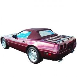 Cappotta Corvette C4 convertibile vinile (1986-1993)