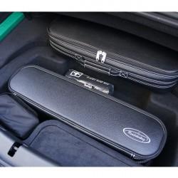 Bagagerie sur-mesure Jaguar F-Type cabriolet (2017)
