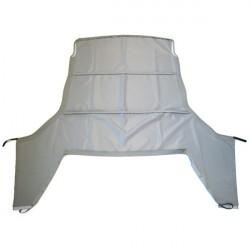 Ciel de toit Rover 214-216 cabriolet