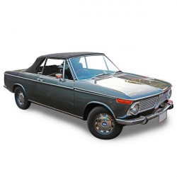 Soft top BMW 1602/2002 convertible Vinyl (1967-1971)