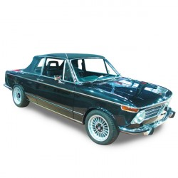 Soft top BMW 1602/2002 convertible Vinyl (1971-1975)