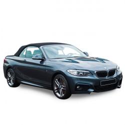 Capote BMW Serie 2 F23 cabriolet Alpaga Twillfast® RPC
