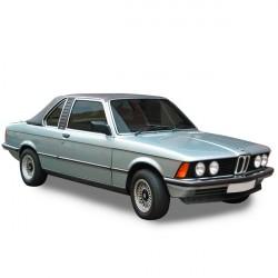 Capote BMW Baur E21 cabriolet Alpaga Sonnenland