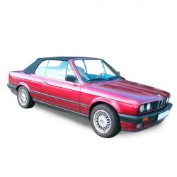 Capote BMW E30 cabriolet Alpaga Sonnenland - Modèle électrique