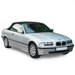 Soft top Serie 3 E36 convertible Alpaca Twillfast®