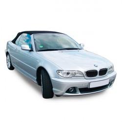 Capota BMW E46 cabriolet Alpaca Twillfast® RPC