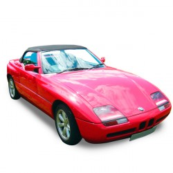 Soft top BMW Z1 convertible Alpaca Twillfast®