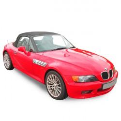 Soft top BMW Z3 convertible Alpaca Twillfast®