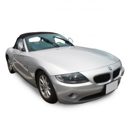 Soft top BMW Z4 E85 convertible Alpaca Twillfast® RPC