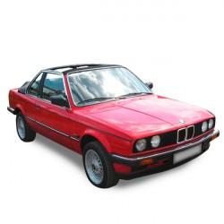 Cappotta BMW Baur E30 convertibile Alpaca Sonnenland