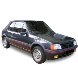 Capota Peugeot 205 cabriolet Vinilo