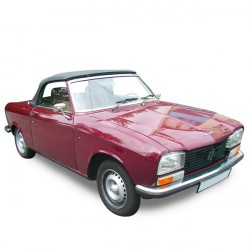 Soft top Peugeot 304 convertible Vinyl