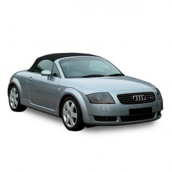 Cappotta Alpaca Twillfast® RPC Audi TT MK1 8N convertibile