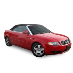 Soft top Audi A4 convertible Alpaca Twillfast® RPC