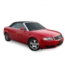 Capote Audi A4 cabriolet Alpaga Twillfast® RPC