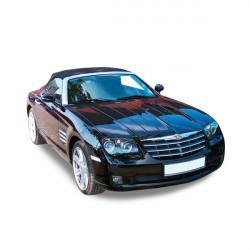 Capote Chrysler Crossfire cabriolet Alpaga Twillfast®