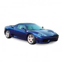 Soft top Ferrari 360 Modena convertible Alpaca Twillfast® RPC