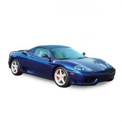 Capota Ferrari 360 Modena cabriolet Alpaca Twillfast® RPC