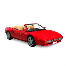 Soft top Ferrari Mondial 3L4 convertible Alpaca Twillfast®