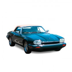 Soft top Jaguar XJS convertible Alpaca Twillfast®