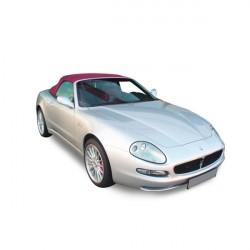 Soft top Maserati Spyder convertible Alpaca Twillfast® (2002-2003)