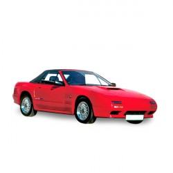 Capota Mazda RX-7 cabriolet Vinilo