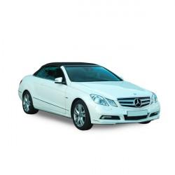 Soft top Mercedes Classe E (A207) convertible Alpaca Twillfast® RPC