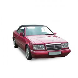Soft top Mercedes Classe E - A124 convertible Alpaca Twillfast®