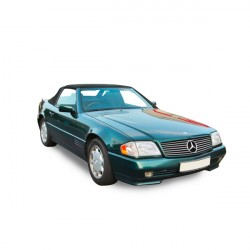 Soft top Mercedes SL - R129 convertible Alpaca Sonnenland
