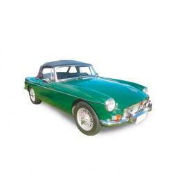 Capote MG B/C cabriolet Alpaga Stayfast®