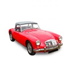 Capote MG A cabriolet Alpaga Stayfast® (1961-1962)