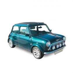 Capote Mini British Open cabriolet Vinyle