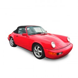 Soft top Porsche 911 SC/Carrera convertible Alpaca Twillfast®